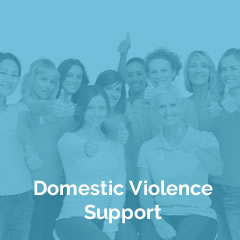 Domestic Violence Support