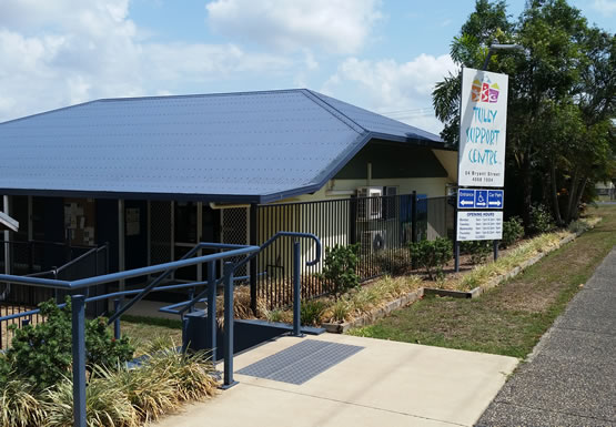 Tully Support Centre